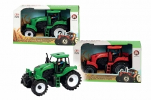 Tractor - Large, Boxed