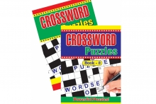 Crosswords - A4