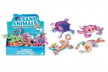 Sand Animals - Small