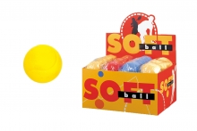 "Tennis Ball - 2.5"", Softy"