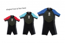 Short Wetsuit, Age 9-10 years, 30""
