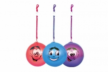 *INFLATED* Playball - Fruit & Cord, 10''