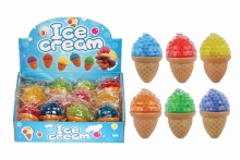 Ice Cream Squishy Beads