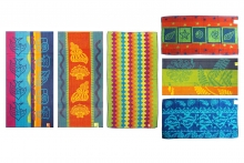 New Beach Towel - Assorted Designs