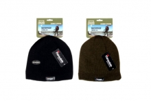 Mens Waterproof Knitted Hat