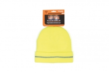 Mens Hi-Vis Ski Hat