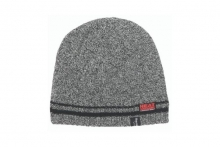 Mens 'Heat Machine' Knitted Beanie Hat