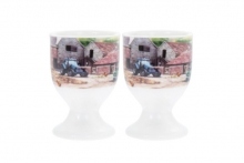 Farmyard Egg Cups