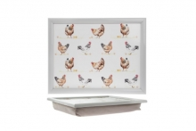 Chicken Lap Tray