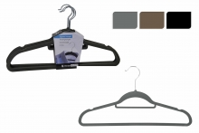 Deluxe Coat Hangers - Set of 5