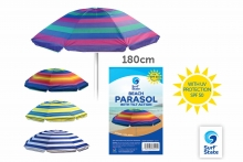 Parasol - UV Protection, 180cm