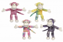 Large Sand Monkey - Assorted Colours