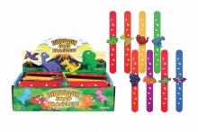 Dinosaur Snap Bracelet- In Display
