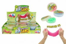 Stretchy Air Sand Putty - In Display