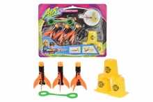 Finger Rocket Play Set