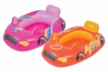 Childs Car Boat
