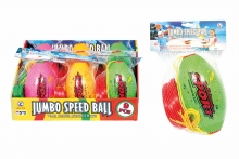 Speedball Game - In Display