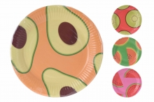 Novelty Paper Plates