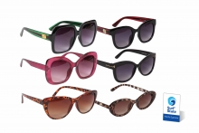 Sunglasses - Ladies Fashion Mix