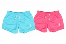 Ladies Swim Shorts - Assorted