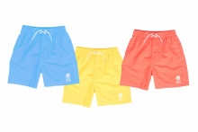 Older Boys Swim Shorts - Neon