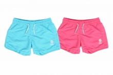Girls Swim Shorts - Assorted