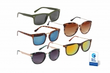 Sunglasses- Unisex Fashion Mix