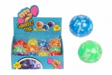 Small Squeeze Beads Ball