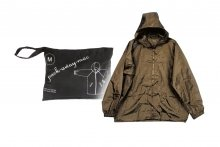 Raincoat - Adult, In Pouch