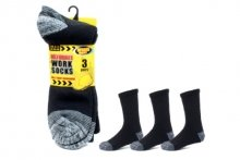 Mens Socks - Ultimate 'Work'