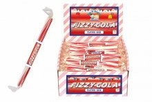 Rock Sticks - Fizzy Cola
