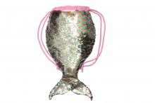 Mermaid Tail Bag - Sequins