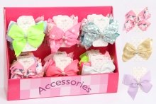 Large Hair Bow - In Display