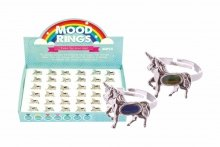 Mood Ring -Unicorn Design