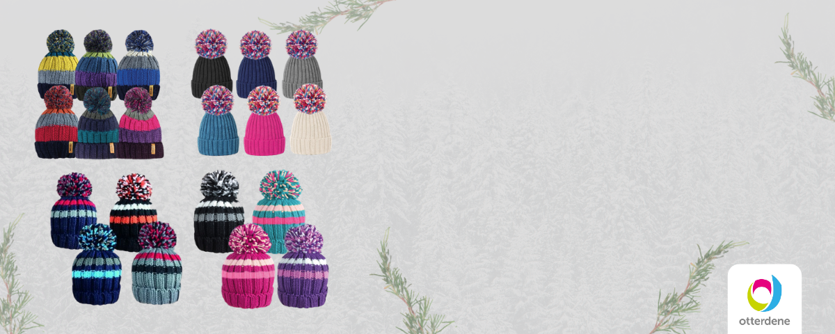IT'S ALL ABOUT THE BOBBLES!
