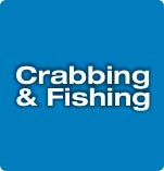 Crabbing and Fishing